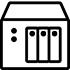 NAS iconn