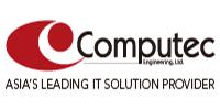 Computec logo
