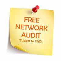 Network audit for free
