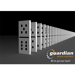 Guardian Backup and Recovery1