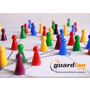 Guardian Remote1