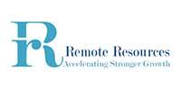 Remote resource