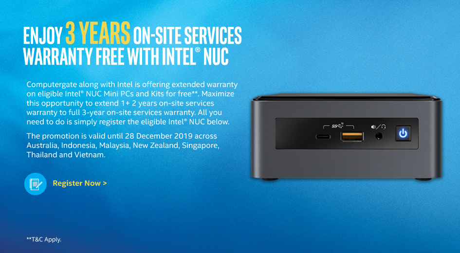 NUC Register Now - new